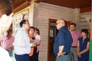 Передача имущества в муниципальную собственность