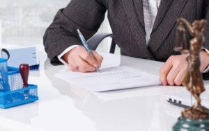 Подготовка искового заявления о включении имущества в наследственную массу