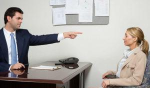 Новый владелец компании может уволить главного бухгалтера