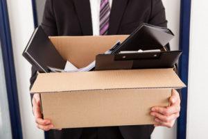 Расторжение трудового договора в связи со сменой собственника предприятия