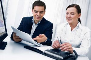 Передача имуществ под управление юрлицу производится на определеный срок