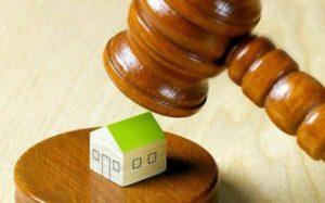 Обращение в суд с виндикационным иском