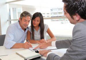 При подписании супругами брачного соглашения действует договорной режим общей собственности
