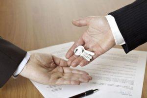 Безвозмездная передача имущества между юридическими лицами