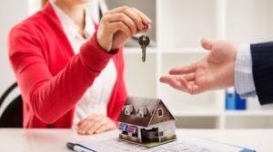 Покупка объекта недвижимости