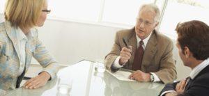 Нотариальное удостоверение гарантирует неоспоримость соглашения