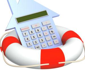 Страхование жилой недвижимости при ипотеке