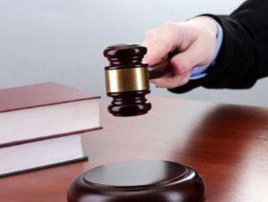 Отмена заверенного нотариусом соглашения может быть произведена только по решению суда