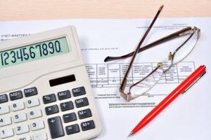 Оформление счета-фактуры при арендных платежах