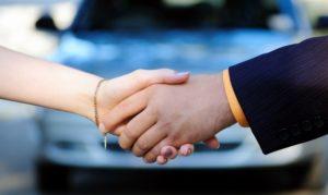 Заключение договора аренды между физическими лицами