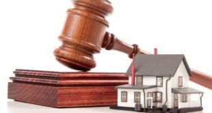 Порядок обращения взыскания на общее имущество супругов