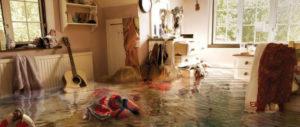 Страховка на случай затопления квартиры