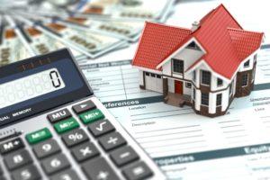 Расходы на ремонт и содержание имущества