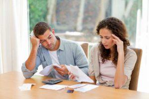 Раздел имущество возможет как до так и после растожения брака