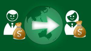 Переход прав на товар после перечисления денежных стредств