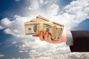 Внесение дополнительный средств в уставной капитал