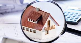 Проведение оценки недвижимого имущества должника
