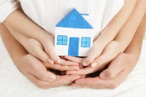 Общая совместная собственность на жилье