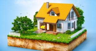 Налоговый вычет при продаже дома с земельным участком
