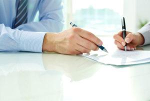 Составление договора передачи недвижимости в безвозмездное пользование