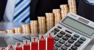 Увеличение уставного капитала компании