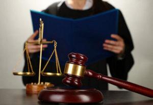Бракоразводный процесс в суде