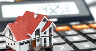 Уплата налога при продаже имущества