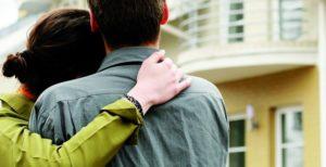 Совместная собственность супругов на жилье