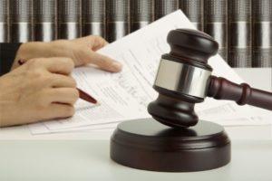 Оспаривание прав на наследственное имущество