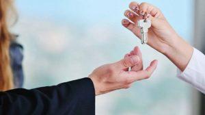 Передача недвижимости на ответственное хранение