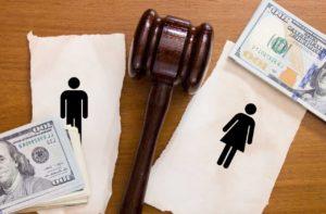 Порядок раздела общего имущества супругов