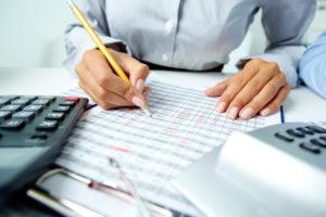 Увеличение уставного капитала необходимо отразить на балансе предприятия