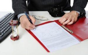 Подготовка искового заявления о разделе общего имущества