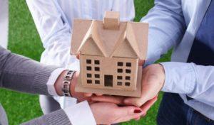 При совместной собственности владельцы имеют равные права на имущество