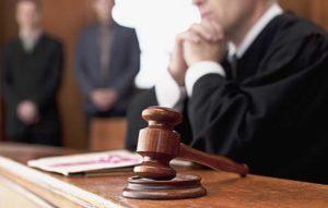 Защита вещных прав в судебном порядке