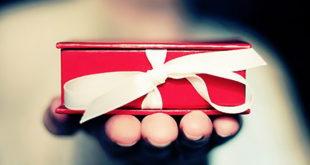 Передача имущества по договору дарения