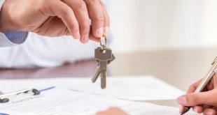 Передача имущества в счет долга