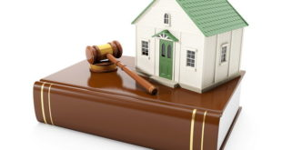 Защита вещных прав