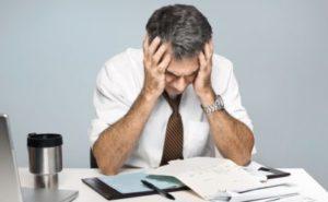 Физическое лицо признается банкротом при невозможности исполнять свои обязателства