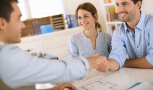 Момент перехода прав на недвижимое имущество