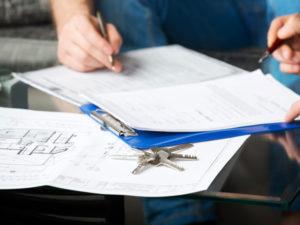Оформление документов для продажи гаража