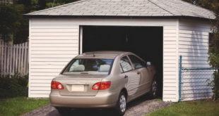Признание права собственности на самовольный гараж
