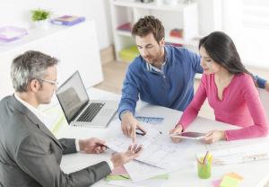 Общая собственность на недвижимость возникает при покупке квартиры супругами