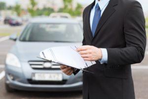 Подтверждение своих прав на автомобиль