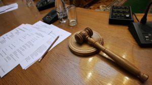 Разделение общего земельного участка через суд
