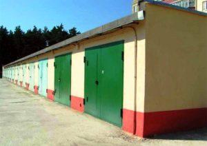 Право собственности на бокс в гаражном кооперативе