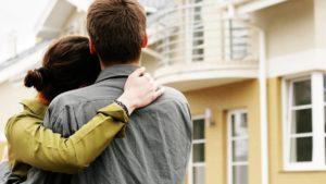 Общая совместная собственность возникает при приобретении имущества супругами