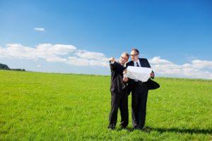 Разграничение государственной и муниципальной собственности на землю