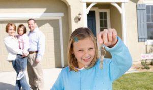 Продажа квартиры с несовершеннолетними собственниками долей