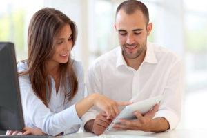 Подготовка соглашения о распределении имещественного вычета между супругами